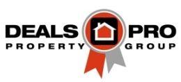 Deals Pro Logo