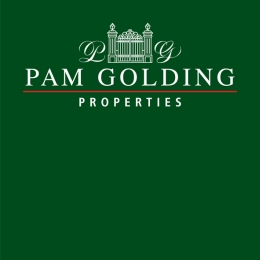 Pam Goldings Logo