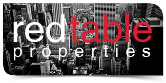 Red Table Properties logo